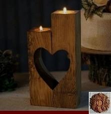 ideias artesanato em madeira
