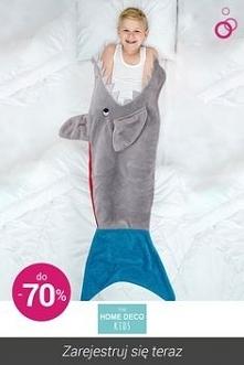 coperta squalo