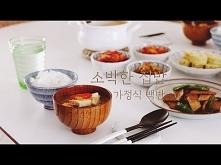 SUB)집밥 소박한 밥상, 가정식백반, Home ...