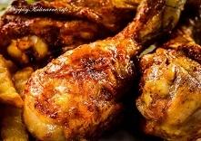 Kurczak na słodko