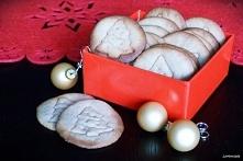 świąteczne ciasteczka cynam...