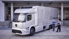 Czy elektryczne ciężarówki ...