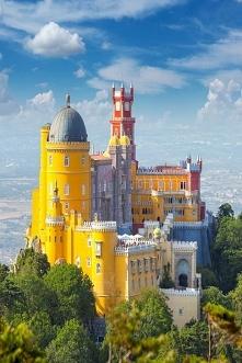 Pomysł na wakacje, Sintra, ...