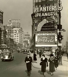 New York 1936