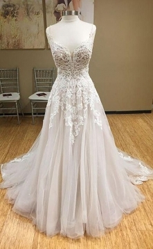 ... #ślub #suknia