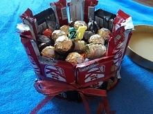 torcik #tort #prezent #urodziny