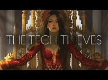 The Tech Thieves - Golden T...