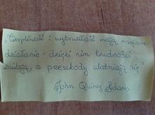 Cytat dnia - John Quincy Adams