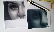 Ćwiczenia :) kocham rysować