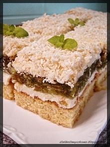 Ciasto Trociniak