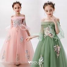 Piękne Urodziny Sukienki Dl...