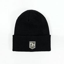 Czapka beanie dla kobiet i mężczyzn Klasyczna czapka zimowa typu beanie z wyw...