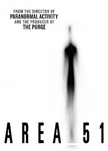 16. Area 51 (2015)
