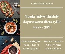 promocja -50% na dietę