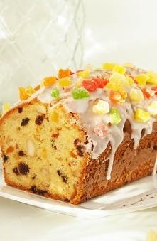 Keks. Ciasto, którego korze...