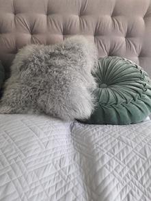 poduszki w moim domu