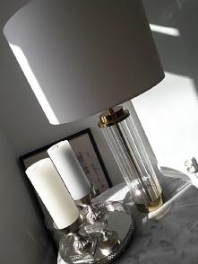 Lampka świece