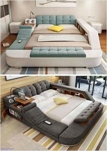 łóżko i nie tylko