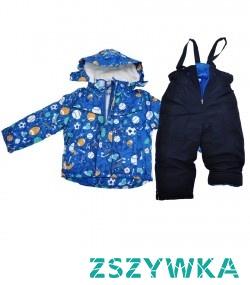 Kombinezony niemowlęce zimowe najmodniejsze w tym sezonie. Sprawdź koniecznie