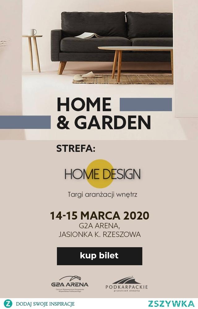 Zszywka po raz kolejny ma przyjemność objąć patronatem Targi Home Design <3  Dlaczego warto się na nie wybrać?  Targi Home Design to miejsce zrzeszające architektów, projektantów, producentów, sklepy i firmy usługowe. Podczas wydarzenia odbędą się prezentacje produktów firm oraz konferencja. Zapraszamy wszystkich którzy interesują się tematyką home designu, również hobbistycznie. Będziesz mógł zasięgnąć rady eksperta w tej dziedzinie oraz pooglądać i zakupić designerskie produkty, które będą oferować firmy.Targi Home Design to okazja do zaprezentowania swoich produktów, usług osobom poszukujących wnętrzarskich nowości i inspiracji. Jest to miejsce gdzie wypromujesz swoją markę, poszerzysz grono odbiorców swoich produktów oraz będziesz mógł pozyskać nowe kontakty handlowe. Możesz zaprezentować swoją ofertę wśród liderów z branży wnętrzarskiej.  Kiedy odbędą się targi?  14-15 marca 2020 w Centrum Wystawienniczo-Kongresowym G2A Arena.  Po kliknięciu w zdjęcie nastąpi przekierowanie na stronę wydarzenia na Facebooku.