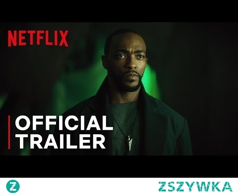Altered Carbon Season 2 | Main Trailer | Netflix  W końcu drugi sezon! <3