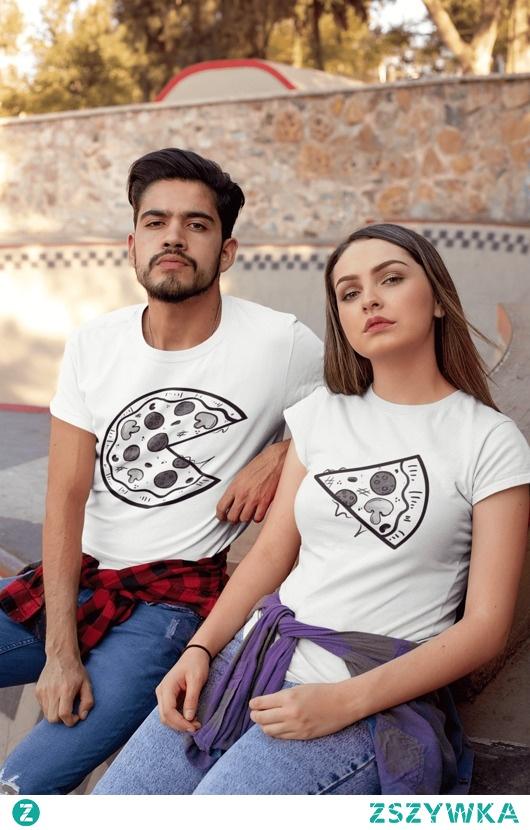 Koszulki z pizzą dostępne po kliknięciu w zdjęcie, teraz w obniżonej cenie i z darmową dostawą do 18.02!