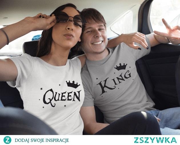 King & Queen dostępne po kliknięciu w zdjęcie, teraz w obniżonej cenie i z darmową dostawą do 18.02!