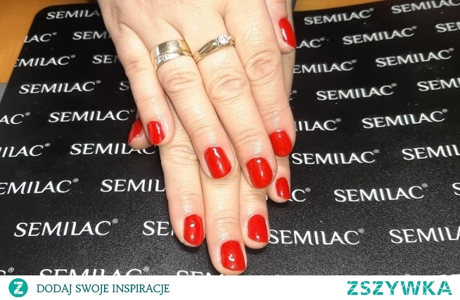 Semilac 231
