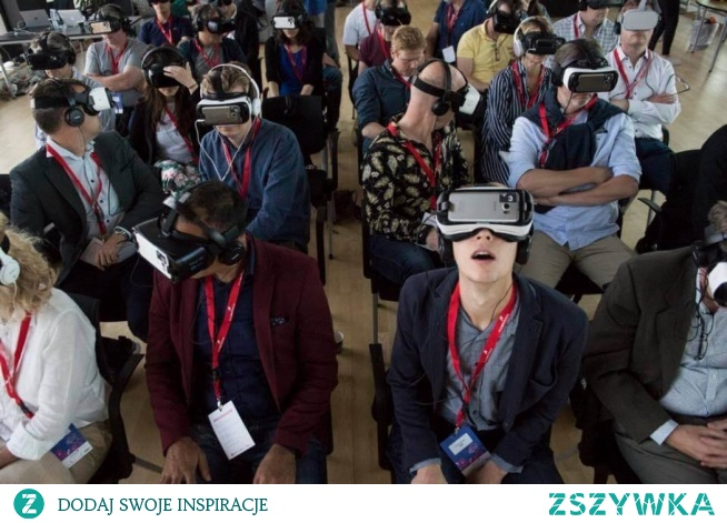 Our idea to diversify boring, informative business presentations? Take advantage of virtual reality and make vr business increase your profits!
