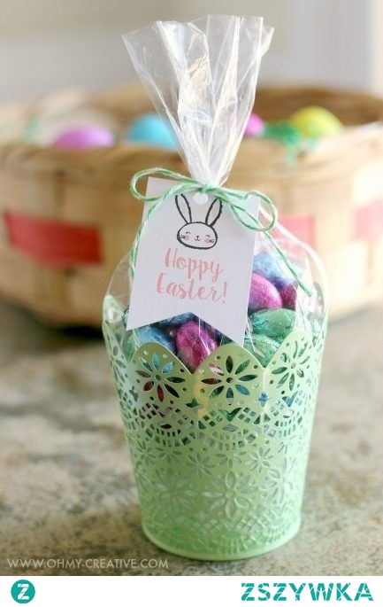 Easter is coming :-)