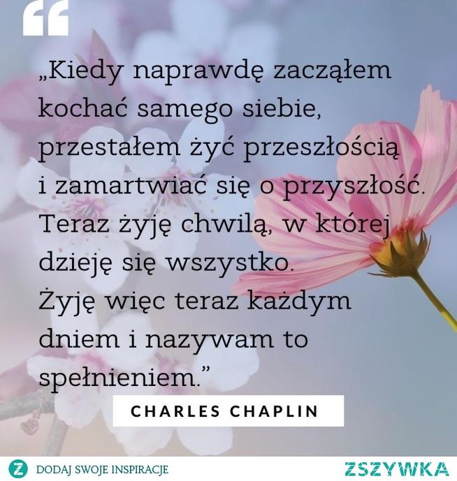 Charles Chaplin dla kobiet