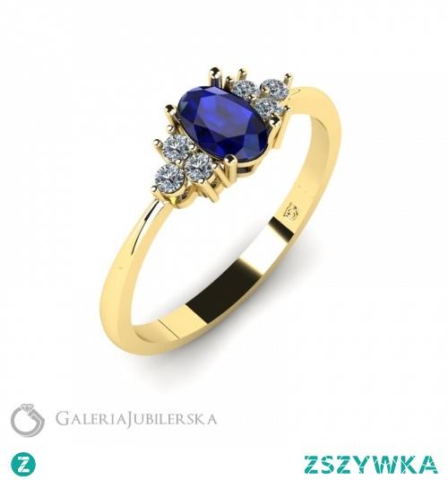 pierścionek zaręczynowy to jeden z najważniejszych elementów biżuterii kobiety tak samo jak dzień, w którym go otrzymała.