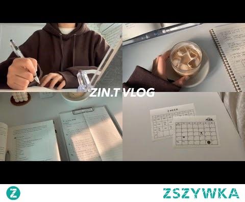(ENG) VLOGㅣ집순이도 바빠요 (ft. 라섞샷, 3월 진티달력, 식빵피자)
