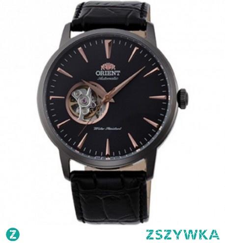 Zegarek Orient FAG02001B0 to model wyprodukowany przez czołowego japońskiego producenta zegarków. To połączenie funkcjonalności, nowoczesności i stylu! Musisz go mieć! Zegarek dostępny w ofercie sklepu Eazymut!