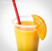 Koktajl morelowy z mango