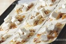 Ciasto z marmoladą morelową...