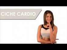 Ciche Cardio - trening bez skakania i tupania  30 minutowy trening całego cia...
