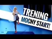 MOCNY START: TRENING CAŁEGO...