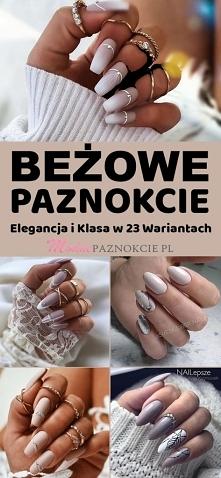 Elegancja i Klasa czyli Beż...