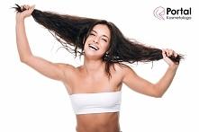 Elektryzujące włosy - jak i...