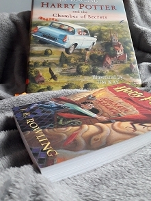 Harry Potter - always