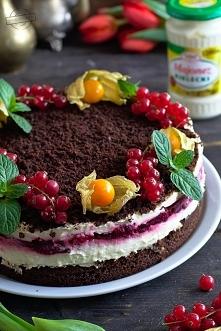 Wielkanocne ciasto majonezo...