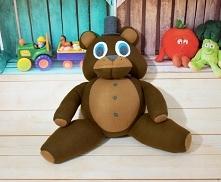 Freddy inspirowany grą Five...