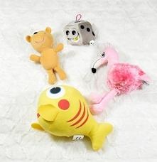 Sprzedam zestaw zabawek - 5 sztuk Stan: bdb  Zapraszam do licytacji.  Licytacja bez ceny minimalnej.