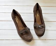 Sprzedam buty damskie na ob...