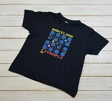 Sprzedam T-shirt chłopięcy ...
