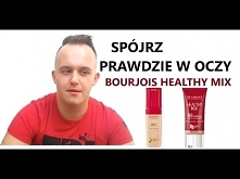 SKANDAL! BOURJOIS HEALTHY MIX!