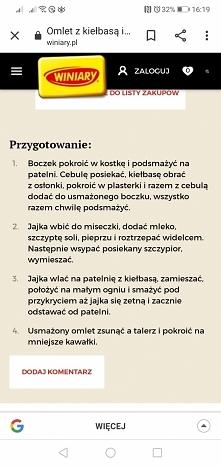 Sałatka z kokardkami cz. 2
