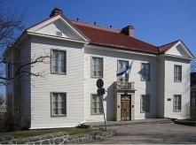 muzeum Mannerheima w Domu B...