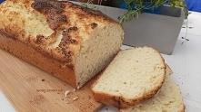 Błyskawiczny chleb bez droż...